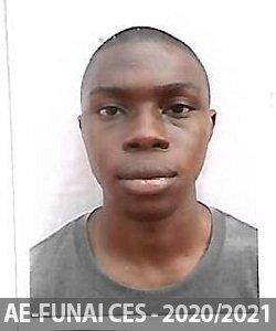 Photo of Nwode Emmanuel Ugochukwu
