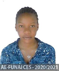 Photo of Okafor Mmesoma Peace-