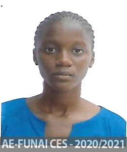 Photo of Nwokora Thelma Chisom
