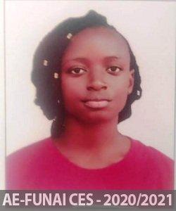 Photo of Onwe Pamela Onyinyechi