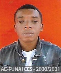 Photo of Ohaegbulem Michael Maduabuchi