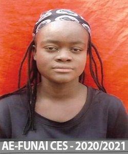 Photo of Nwachukwu Sandra Ogochukwu
