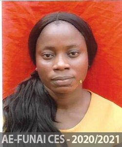 Photo of Nwokwu Divinefavour Mmesoma