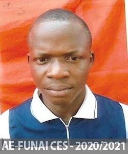 Photo of Nkwede Chikwado Mishack-