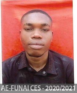 Photo of Mbaocha Daniel Obinna