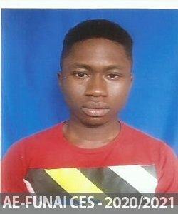 Photo of Azubuike Samuel Ebube