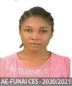 Photo of Nwankwo Blessing Chinazaekpere