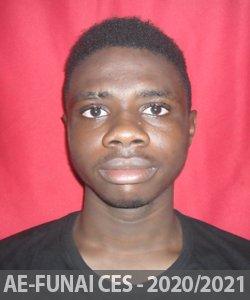 Photo of Ogu Miracle Chukwuemeka
