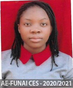 Photo of Ezeokeke Chiagoziem Ewezugachukwu-