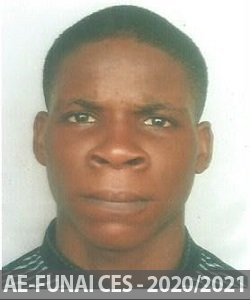 Photo of Okechukwu Charles Chukwuka