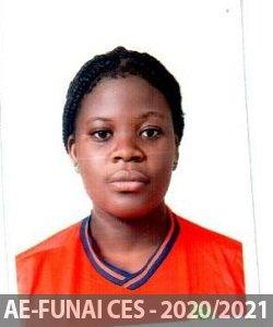Photo of Emenahi Chidimma Gloria