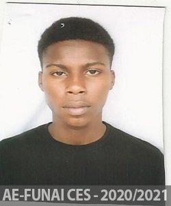 Photo of Ogbonnaya Udochukwu Theophilus