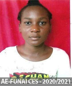 Photo of Enyinnaya Emmanuella Obianauju