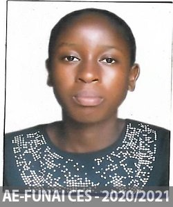 Photo of Nwokpuru Precious Chisom
